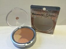 Physicians Formula Bronze Gem's 0.3 oz #2673 Matte & Bright Bronzer Highlighter
