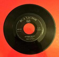 "Mama's & Papa's Somebody Groovy Monday Monday Lp Vinyl 45 Giri 7"""