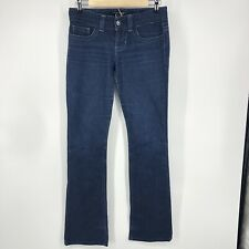 Guess Jeans Daredevil Boot Cut Size 27