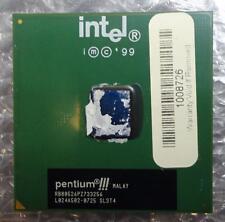 Intel SL3T4 Pentium III 733MHz 256KB 133FSB Socket 370 procesador Coppermine