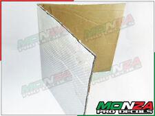 Ktm 950 Supermoto Carenado De Asiento Adhesivo Calor escudo de protección de la etiqueta engomada material