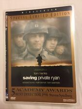 Saving Private Ryan [Dvd] Ltd Ed, Special Ed, Widescreen, Dolby