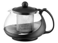 PRECURSOR Cafetera Bistro con filtro 750ml Negro domotti