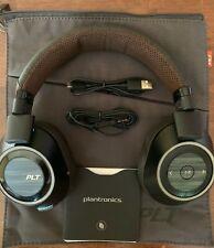 Plantronics Backbeat Pro 2 Wireless Noise Canceling Headphones - Black