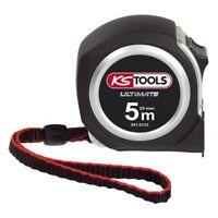 KS TOOLS 301.0131 Mètre à ruban Bi-matière ULTIMATE®, 3x16 mm