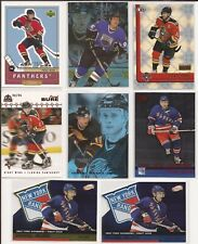 1996-97 Flair Blue Ice #B93 Pavel Bure  #'d 228/250!!!