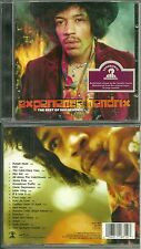 CD - JIMI HENDRIX : Le meilleur de JIMI HENDRIX -BEST OF NEUF EMBALLE NEW SEALED