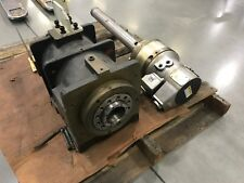 Hitachi Seiki HT 250 Spindle Assembly and Seoam YGH-08WA Actuator