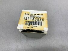 NEW IN BOX DAYTON RELAY 1A368E