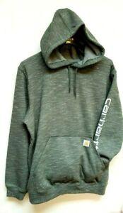 Carhartt K288-360 LIMITED EDITION 2021 COLOR Logo Sleeve Hooded Sweatshirt
