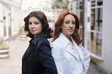 Baccara - Photo 20 X 30 CM Sans Autographe (Nr 2-7