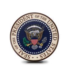 U.S. President Badge Ho Car Emblem Auto Fuel Tank Cap Metal Sticker Accessories