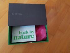 Neu Goodiebox März  Beauty Kosmetik Make up Überraschung Glossybox