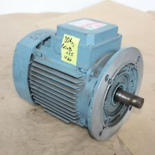 ABB Motors 3 phase induction motor 4kW 4 pole 1445rpm MBT 112M 28 AN411142 USED