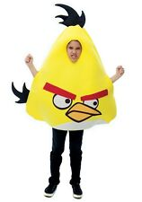 Child Yellow Angry Bird Costume by Rovio One Size Fits Most