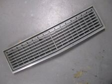 79-82 Chevrolet Chevette Pontiac Acadian Grille USED