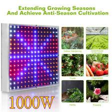 LED Full Spectrum Plant UV Grow Light Veg Lamp For Indoor Hydroponic Plant