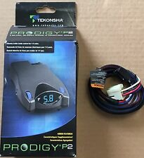 Prodigy P2 Brake Controller New 90885 Fits Chevy GMC Buick Harness 2008-2016