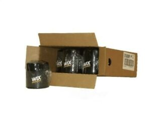 Oil Filter -WIX 51040MP- OIL FILTERS