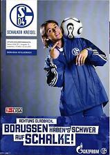BL 2006/07 FC Schalke 04 - Borussia Mönchengladbach, 07.04.2007
