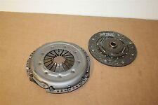 Clutch kit 1.9 TDi AVB A4 B6 / Passat B5 / Superb 03814117AX 038141032NX Genuine