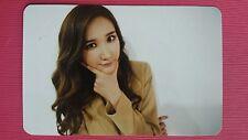 EXID LE ELLY Official Photocard #1 2nd Mini Album AH YEAH KOREA PRESS 효진