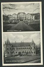 Apeldoorn  Koninklijk Paleis 't Loo + Oude Loo