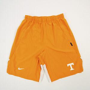 Tennessee Volunteers Nike Dri-Fit Athletic Shorts Men's Orange Used
