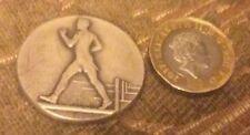 Sports Medallion