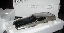 Danbury Mint 1971 Ford Mustang Boss 351 A