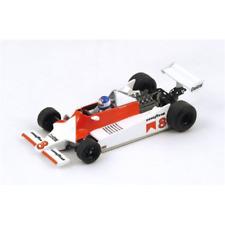 MC LAREN M29 P.TAMBAY 1979 N.8 RETIRED GERMAN GP 1:43 Spark Model Formula 1