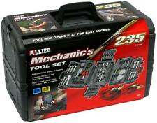 Roadside Emergency Assistance Toolkit - 235 Piece Car Repair Tool Kit W/ Cables