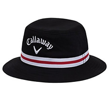 Callaway 2016 Bucket Hat, Black, Large/X-Large