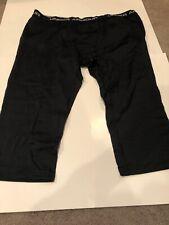 Brand New $55 Retail Men's 3XL Under Armour Base 2.0 3//4 Legging