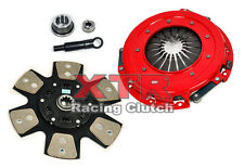 "XTR STAGE 3 CLUTCH KIT 1993-1998 FORD MUSTANG COBRA SVT 4.6L 281"" 5.0L 302"" 8CYL"