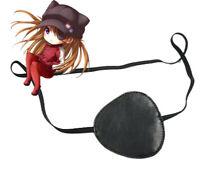 NEON GENESIS EVANGELION EVA Asuka Langley Soryu Cosplay Eye Patch Eyeshade Prop
