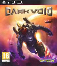 Dark Void PS3 Playstation 3 IT IMPORT CAPCOM