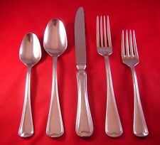 Oneida Flambe 18/10 Stainless Flatware Your Choice Exc
