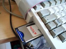 Amiga 600/1200 Pcmcia Transfer card Sandisk 4GB / ADF/whdload/dms/music/demos