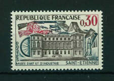 France 1960 Museum of Art and Industry stamp. MNH. Sg 1469
