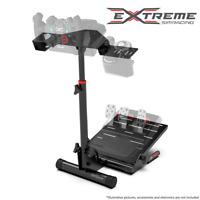 Wheel Stand SPRO Racing Simulator - Logitech, Thrustmaster, PS4, PC, XBOX