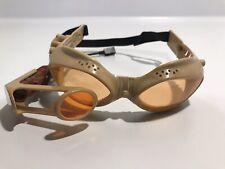 Tiger Electronics(Red)Lazer Tag Team Ops Laser Googles Glasses HUD Head Gear