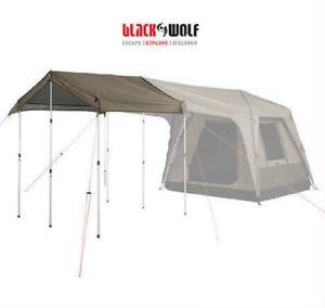 Blackwolf Turbo Lite 300 Extenda Camping Tent Awning