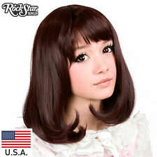 Gothic Lolita Wigs® Daily Doll™ Collection - Black Mahogany Burgundy -00433 USA
