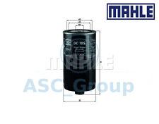 ORIGINAL MAHLE Recambio Tornillos Motor Filtro de aceite OC 105 oc105