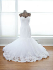 Maggie Sottero Liv Sample Wedding Dress (Size 16)