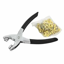 Rolson Draper 44039 - Pinza per inserimento Asole ed occhielli 20844