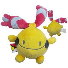 Pokemon Chingling 10cm Soft Plush Stuffed Doll Toy