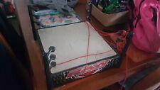 Wwe wrestling ring raw