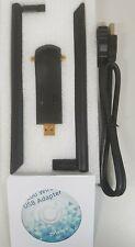 Wireless USB Adapter - AC1200 - MWA265 - meross - neu